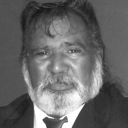 Robert 'Jumbo' Pearce