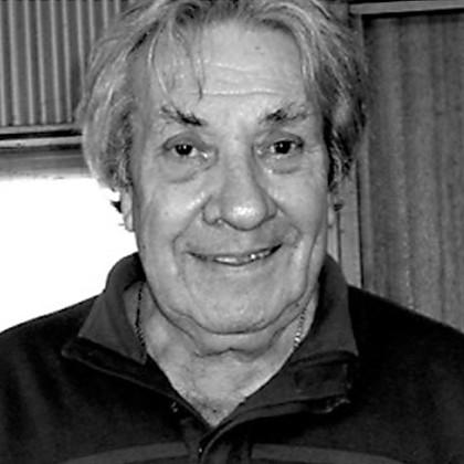 Clive Atkinson