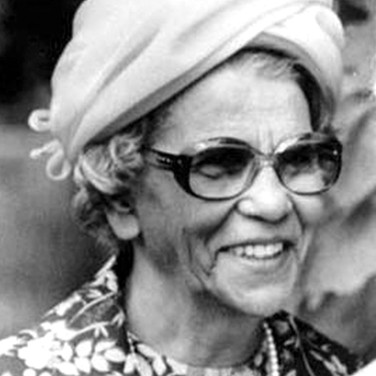 Lady Gladys Nicholls