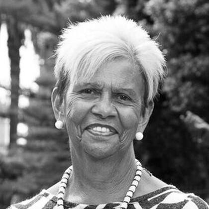 Pamela Pedersen (Nicholls)