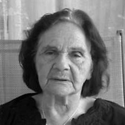Gwen Atkinson (Thorpe)