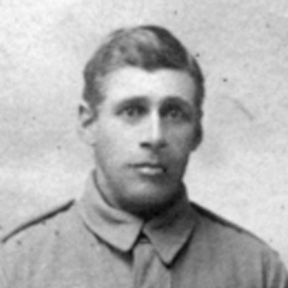 Alfred John Henry Lovett