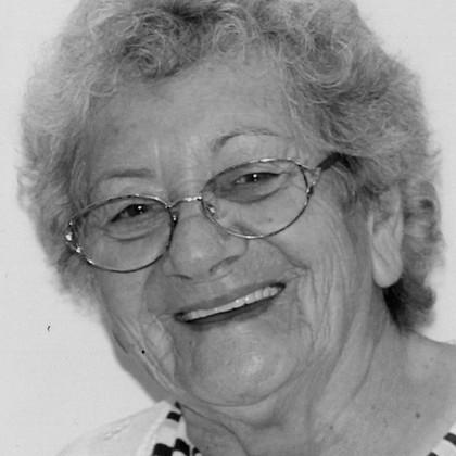 Bessie Yarram