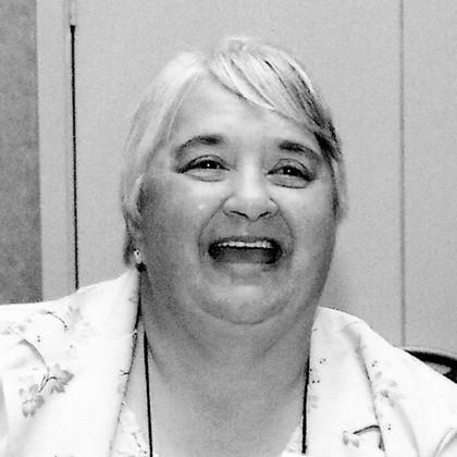 Joan Vickery AO