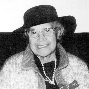 Geraldine Briggs AO