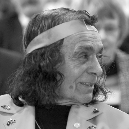 Albert 'Alby' Clarke