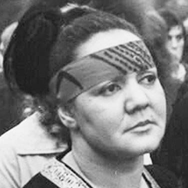 Margaret 'Dharrul' Wirrpanda