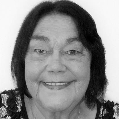 Lorraine 'Bunta' Patten
