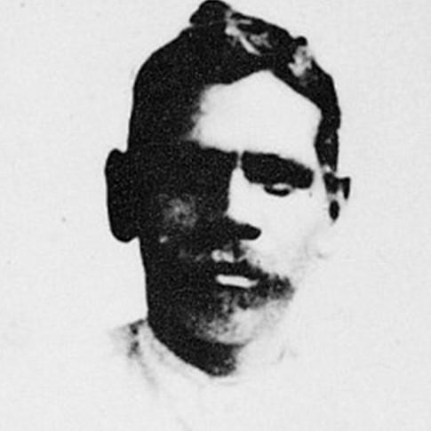 Johnny Mullagh or Unaarrimin