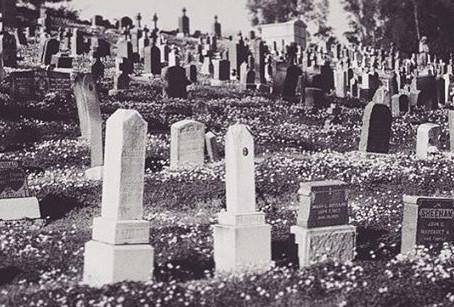 Cemetery List