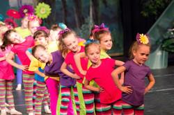 Youth I, Fairy Garden Ballet