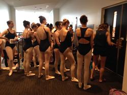 Ballet West Summer Intensive