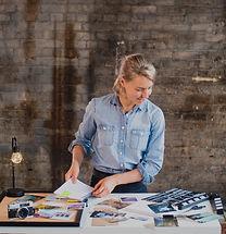 Nicole Coenen planning a story creating .jpg