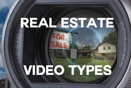 Real Estate Video: 3 Types of Videos