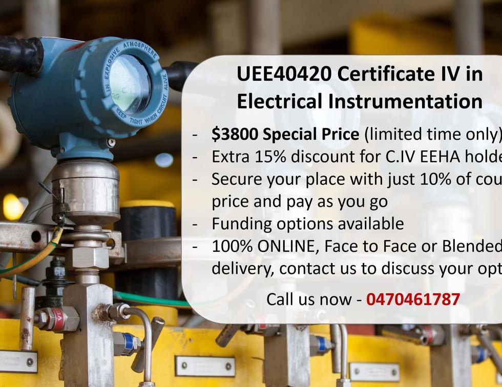 cert 4 instrumentation UEE40420.JPG