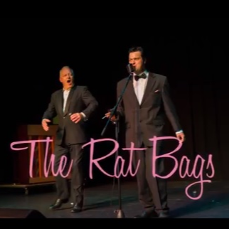 THE RAT BAGS