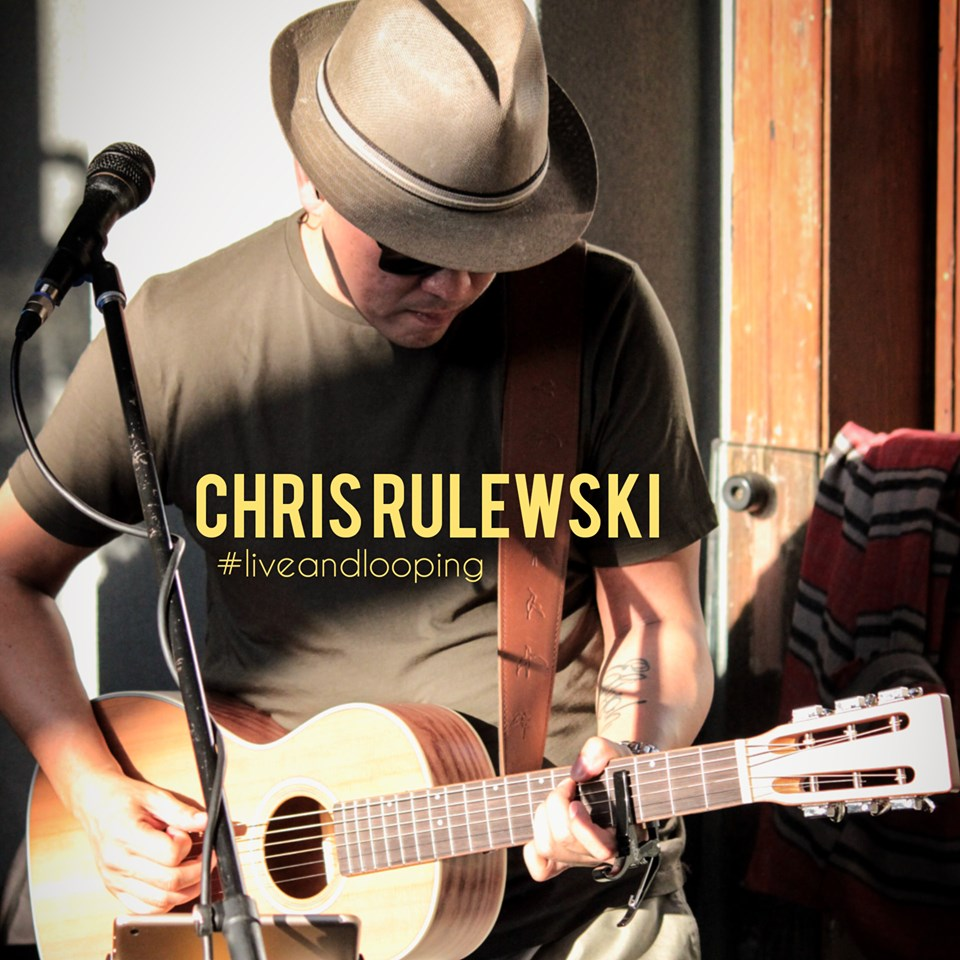 CHRIS RULEWSKI