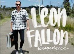 THE LEON FALLON EXPERIENCE