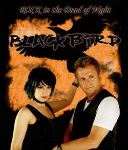 BLACKBIRD DUO