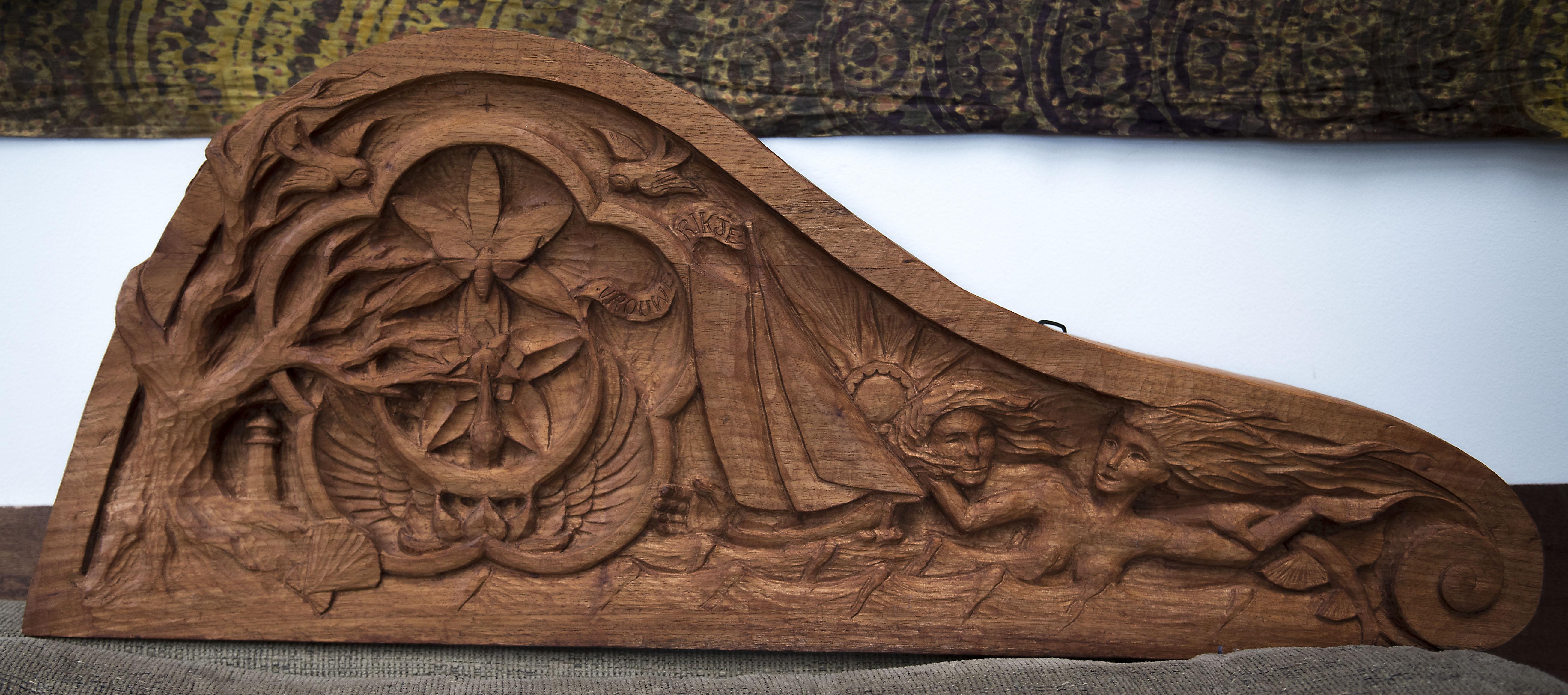Lynx carving4