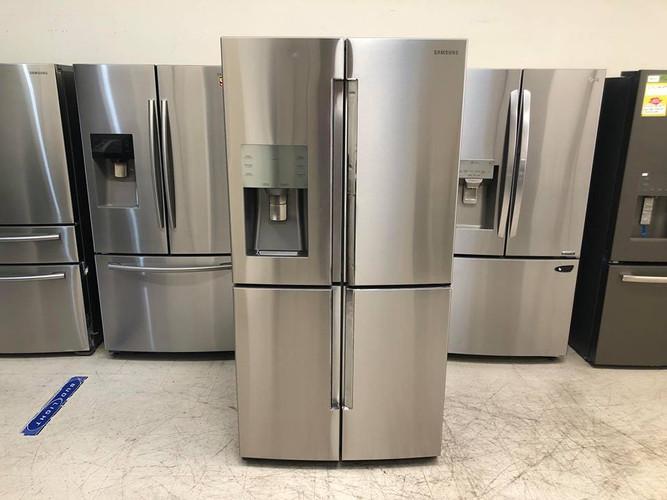 New open-box refrigerators