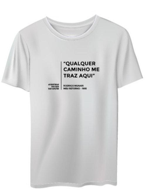 Camiseta | MEU RETORNO