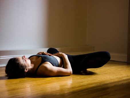 How to Get the Most Out of Savasana In Your Next Yoga Class