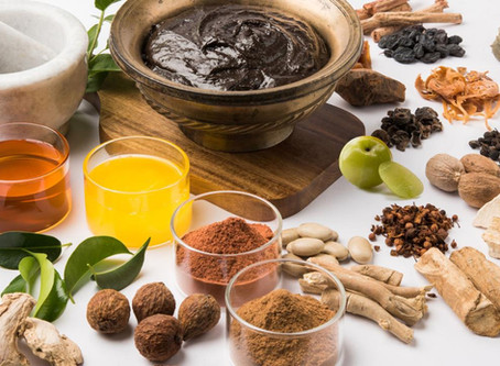 The Athletes Guide to Ayurveda