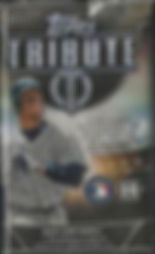 Baseball subscription box