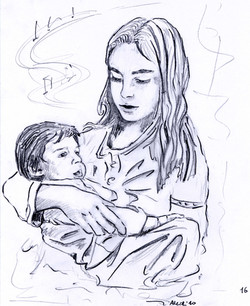 A E Colla lapis drawings02.jpg