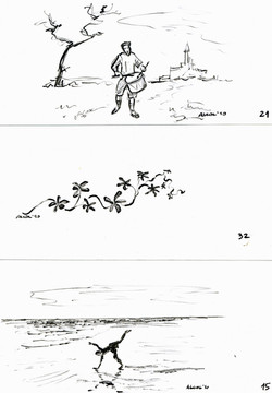 A E Colla lapis drawings08.jpg
