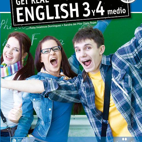 Inglés 3ro 4to Medio