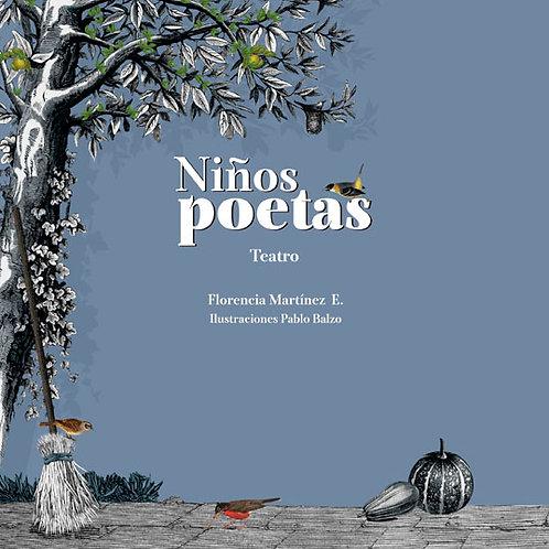 Niños poetas