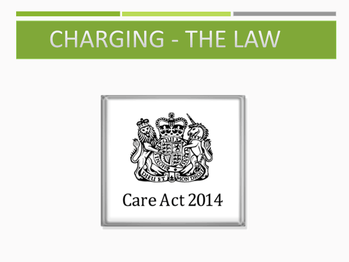 Avoiding Care Fees: Deprivation of Assets – The Law