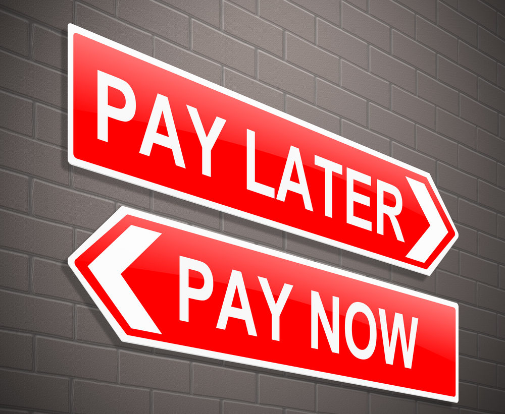 Deferred Payment Agreement