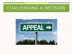 Avoiding Care Fees: Challenging a Local Authority decision