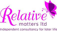 Relative Matters Ltd_Final Logo_Burgundy