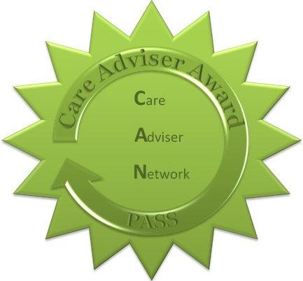 Care Adviser Award - including exam fee