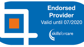 Skills for Care Endorsement
