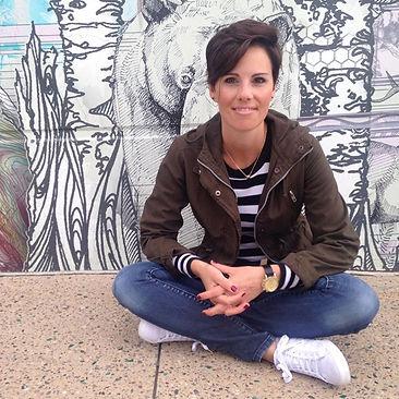 Jocelyn Freeman, youth consultant