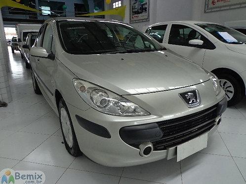 Peugeot    307 PRESENCE 1.6 FLEX