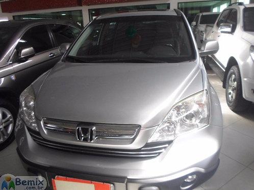 Honda    CR-V EXL 2.0AT AWD C TETO SOLAR