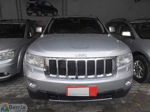 Jeep    GRAND CHEROKEE LIMITED 3.6L V6 4X4 (TOP)