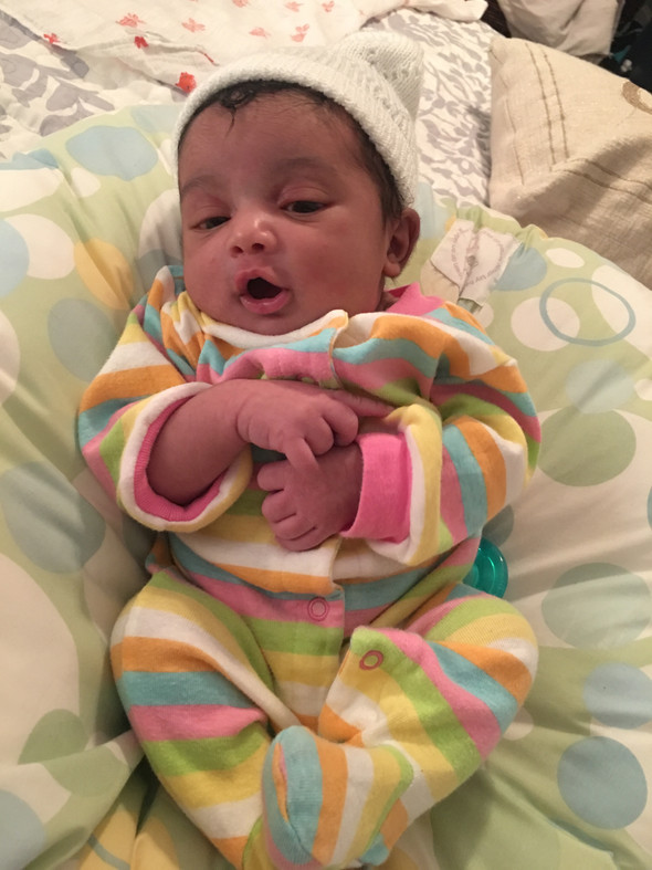 Becoming a Family of 4: Welcoming new baby into the fold and maintaining your sanity