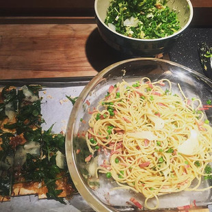 Tried and True Staples for Weeknight Dinners Episode 1 : for the weary, foodie and picky eater all i