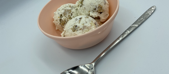 Summertime Treats: Everything But the Kitchen Sink Ice Cream