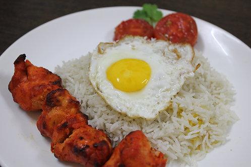 Kabeb Meal