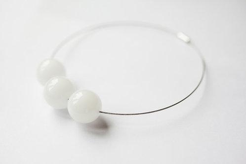 Белое стекло 183