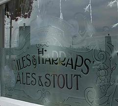 Harraps Ales