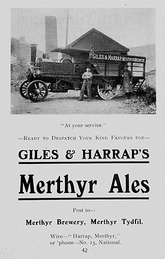 Giles and Harrap's
